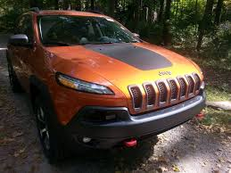 jeep trailhawk 2013 kayla u0027s pick of the week 2016 jeep cherokee trailhawk