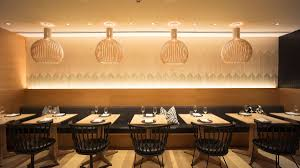 The Dining Rooms by Agern Reopens With Updates To The Dining Room And Menus Eater Ny
