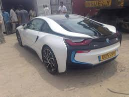 bmw sports cars for sale bmw i8 arrives in pakistan