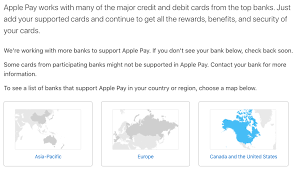 who accepts apple pay a list of stores how to find apple pay