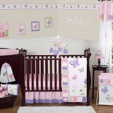 Purple Nursery Curtains by Purple Crib Bedding Sets And Curtains Wow Factor For Purple Crib