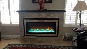 Gas And Electric Fireplaces by Is An Electric Fireplace Worth The Money Angie U0027s List