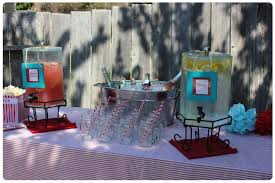 themed bridal shower a circus themed bridal shower bridal shower ideas encore events