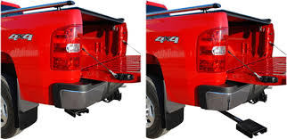 Truck Bed Steps Luverne Truck Equipment Product Information