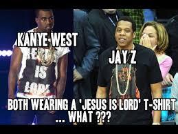 eddie murphy illuminati z kanye wear a jesus is lord t shirt what