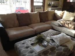How To Make Sofa Cover Inside Out Design How To Make New Back Cushions For A Couch