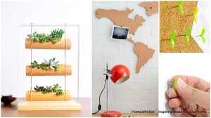 innovative home decor easy diy desk decor innovation yvotube com