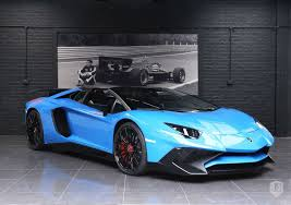 Lamborghini Aventador Awd - 2016 lamborghini aventador sv in london united kingdom for sale on