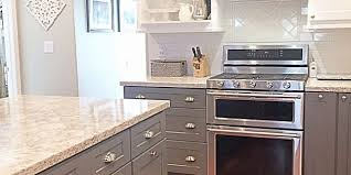 Installing Kitchen Cabinets Installing Knobs On Shaker Cabinets Paint Ideas