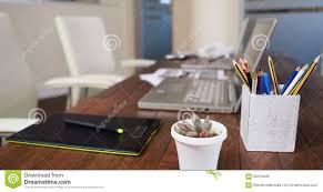 Designer Desk by Overview Of Graphic Designer Desk Stock Video Video 58315609