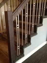 stairs rails and spindles best iron stair railing ideas on case