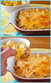 this easy creamy mexican dip with cream cheese and salsa is a