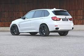 Bmw X5 Grey - g power gives 455 horsepower to the bmw x5 m50d
