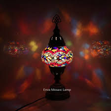 Mosaic Table Lamp 365 Best Mosaic Table Lamp Images On Pinterest