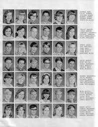 middle school yearbook pictures encina high school 1973 jonas salk 8th photos