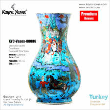 Opaque Vases Turkish Vases Turkish Vases Suppliers And Manufacturers At