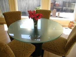 Round Glass Table Tops by Glass Table Tops Nyc Custom Made Glass Table Tops
