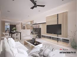 Add Space Interior Design Projects In 3d Add Space Werkz Pte Ltd