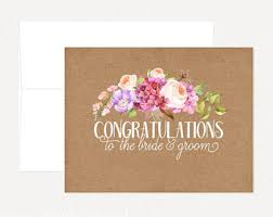 greetings for wedding card wedding greeting cards etsy ca