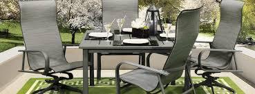 Homecrest Outdoor Furniture - kashton
