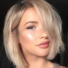 bobs for coarse wiry hair 50 alluring short haircuts for thick hair hair motive hair motive