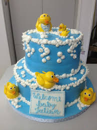 rubber ducky baby shower cake rubber duck cakes for a baby shower party xyz