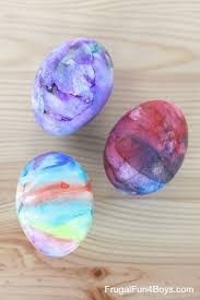 Decorating Easter Eggs With Ties by 97 Best Easter Eggs Images On Pinterest Easter Crafts Easter