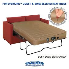 Rv Sofa Bed Mattress by Amazon Com Inflatable Guest Mattress Sofa Queen Size Air Mattres