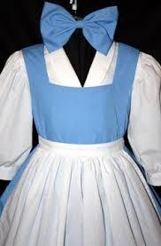 Belle Halloween Costume Blue Dress Belle Blue Dress Belle Blue Dress Zanelicious