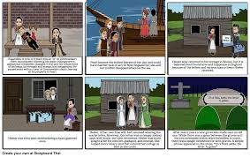 scarlet letter chapter 24 part 2 storyboard by ashliyoung