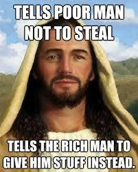 Rich Guy Meme - homeless in america july 2013
