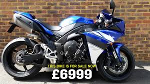 yamaha r1 2009 2011 review mcn