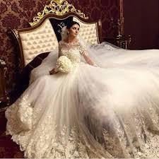 royal wedding dresses stunning 2017 royal wedding dresses vintage appliques sleeved