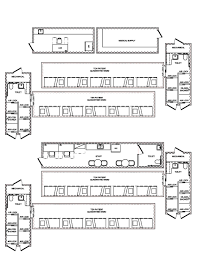 virgin atlantic clubhouse slade architecture archdaily floor plan