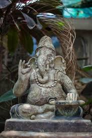 ganesh garden ornament for the home garden