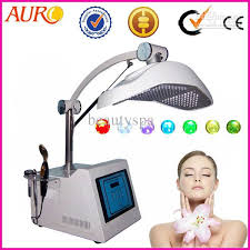 professional led light therapy machine christmas promotion professional led light photo dynamic therapy