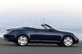 how much is a lexus sc430 2005 lexus sc 430 overview cars com