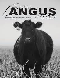 kansas angus news january 2018 by livestockdirect issuu