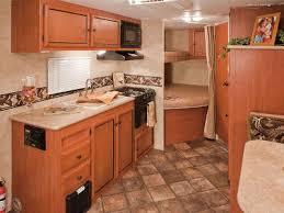 Denver RV Rent Large Travel Trailer - Travel trailer with bunk beds