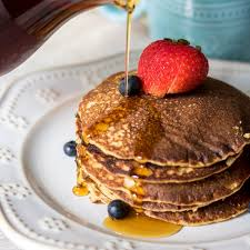 Protein Pancakes With Cottage Cheese by Easy High Protein Gluten Free Blender Pancakes A Mind