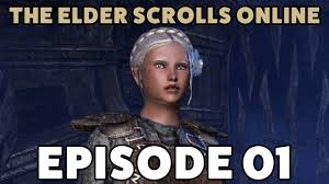 Elder Scrolls Online Memes - gamingarcadia plays the elder scrolls online episode 01 youtube