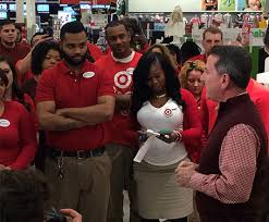 black friday on target go behind the scenes with ceo brian cornell as target kicks off