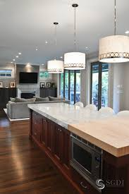 open concept kitchen design ideas