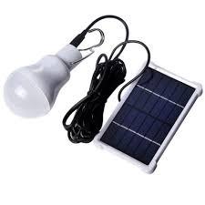 emergency lighting battery life expectancy 12 led solar energy charge fence light bulb cing emergency l
