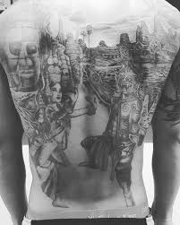the 25 best cambodian tattoo ideas on pinterest khmer tattoo