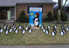 yard display pictures