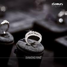 damas wedding rings damas pakistan damas exclusive diamond rings add style