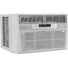 8000 Btu Window Air Conditioner Reviews Frigidaire Ffre0833s1 8 000 Btu 115v Window Mounted Mini Compact