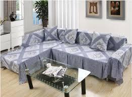Sofa Fabric Stores 100 Cotton Sofa Set Sofa Cover Single Double Sofa Fabric Sofa