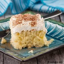 cooks joy tres leches cake 3 milk cake